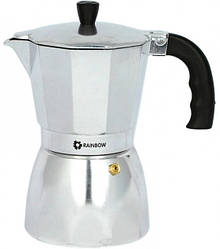 Гейзерная кофеварка  Maestro MR-1667-9(900 мл)