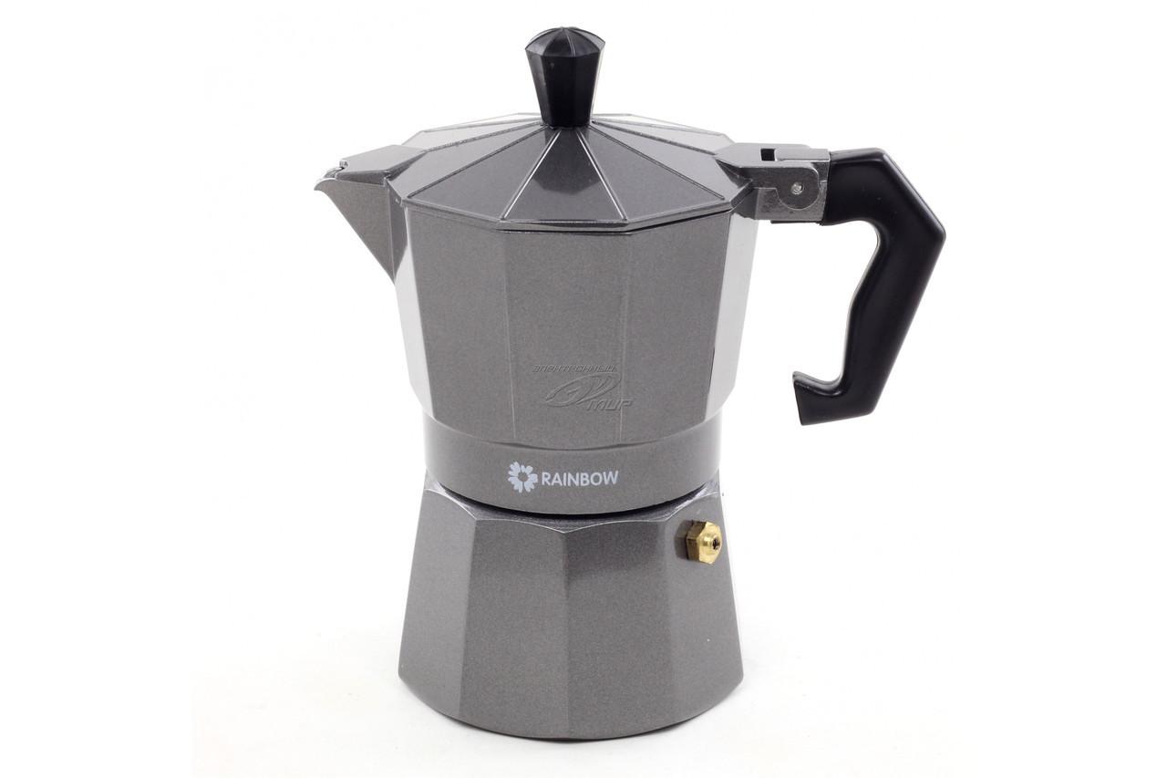 Гейзерная кофеварка Maestro MR-1666-9(900 мл)