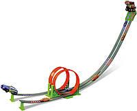 Bburago Игровой набор Bburago Трек Скоростная петля (18-30070)