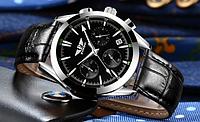 Чоловічі наручні годинники.Модель 2193, фото 6