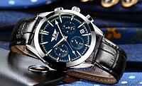 Чоловічі наручні годинники.Модель 2193, фото 7