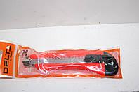 Нож канцелярский большой 622