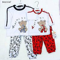 Пижама детская (A11147)