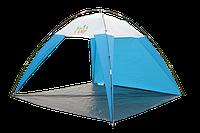 Тент пляжный GreenCamp 1045