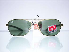 Универсальные солнцезащитные очки-авиаторы Ray Ban