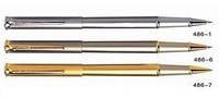 Ручка металлическая капиллярная BAIXIN RP486 (1-6-7)