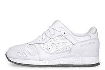 Кроссовки женские Asics Gel-Lyte III Grand Leather. интернет магазин, асикс гель гранд