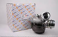 Турбина MB Sprinter 2.2CDI, OM611, 00-06 - AUTOTECHTEILE  - Германия