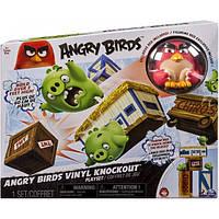 Spin Master Игровой набор Spin Master Большой игровой набор Angry Birds (SM90506)