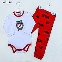 Пижама детская (A11149)