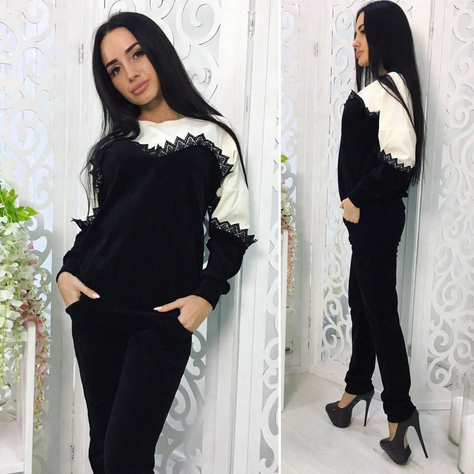 Костюм женский ботал арт 48160-52
