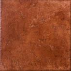 Bari пол красно коричневый