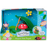 Ben and Holly`s Little Kingdom Набор Ben and Holly`s Little Kingdom Горка Бена (30974-2)