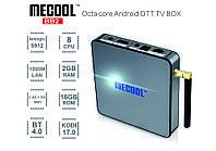 Смарт ТВ приставка (TV Box) MECOOL BB2 S912 (2GB/16GB).
