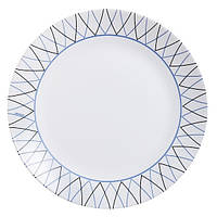Adriel Тарелка обеденная d25 см стеклокерамика Arcopal