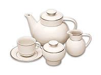 Catrin (2317100) Чайный сервиз на 6 персон 17 предметов фарфор Thun