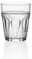 Perugia Набор стаканов низких 6 штук 220мл стекло BormioliRocco