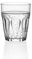 Набор стаканов низких BormioliRocco Perugia 6 штук 220мл стекло (470160 BR)