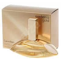 Женская парфюмированная вода Calvin Klein Euphoria Gold Limited Edition