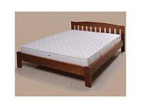 Деревянная кровать «Альфа 2»