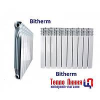 Биметаллический радиатор Bitherm 500/80 Bimetal Radiator
