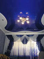Натяжные потолки компания «Премиум Дизайн»
