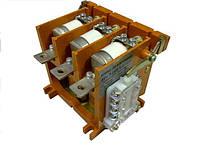 Контактор вакуумный низковольтный КВн 3-160/1,14-2,0 общепромышленный, фото 1