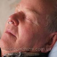 Устройство от храпа nose clip-мягкая силиконовая клипса (Арт. 1213)