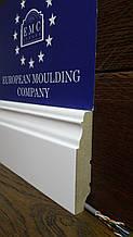 Плинтус16х110х2700мм от производителя Еuropean Мoulding Сompany