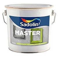 Краска для дерева и металла SADOLIN MASTER (Садолин Мастер) 10л