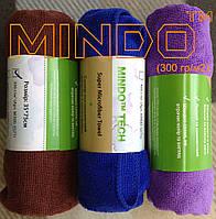 Впитывающие полотенца из микрофибры Mindo Tech 35х75см