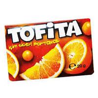 Жевательная конфета Tofita 20грамм Блок 30шт   - 2,90 грн/шт
