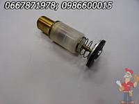 Электромагнитный клапан газового блока автоматики Арбат - 1 автоматики Пламя, Факел, фото 1