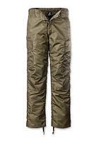 Brandit брюки утепленные олива