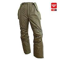 Carinthia брюки HIG 3.0 олива