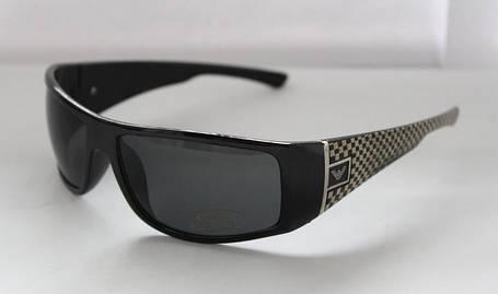 Полуспортивные мужские солнцезащитные очки, фото 2