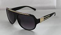 Гламурные солнцезащитные очки для мужчин
