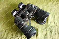 Бинокль 10x50  производство Украина, подарок охотнику