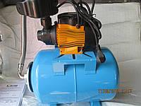 Насосная водяная станция (помпа) купить в Запорожье OPTIMA  QB60