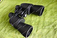Бинокль  универсальный  Bushnell 20х50 , качественная светосильная оптика  ВК-7