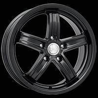 Диски колёсные K&K Маранелло R 16 5*114.3 блэк аурум
