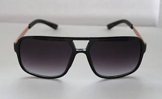 Элегантные мужские солнцезащитные очки