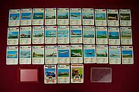 Карточки TRUMPS. Гражданская авиация