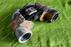 Бинокль  для туризма и охоты камуфляж,просветляющие линзы  10X40 - BUSHNELL