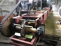 Станция приводная КЦС-350, (ТЦС-500)