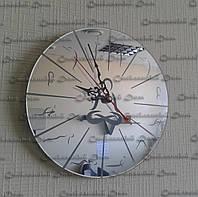 Настенные часы, фото 1
