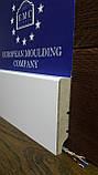 Плинтус МДФ 12х70мм покраска в любой цвет, фото 3