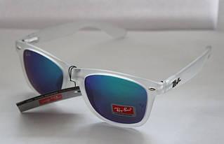 Супернеобычные солнцезащитные мужские очки