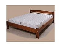 Деревянная кровать «Вега 2»