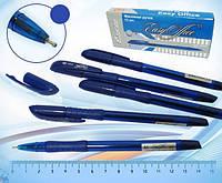 Ручка шариковая 5102 (типа 5643) (синяя)